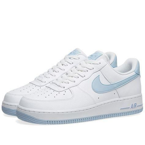 $89 · Buy the Nike Air Force 1 '07 W in White & Light Armory