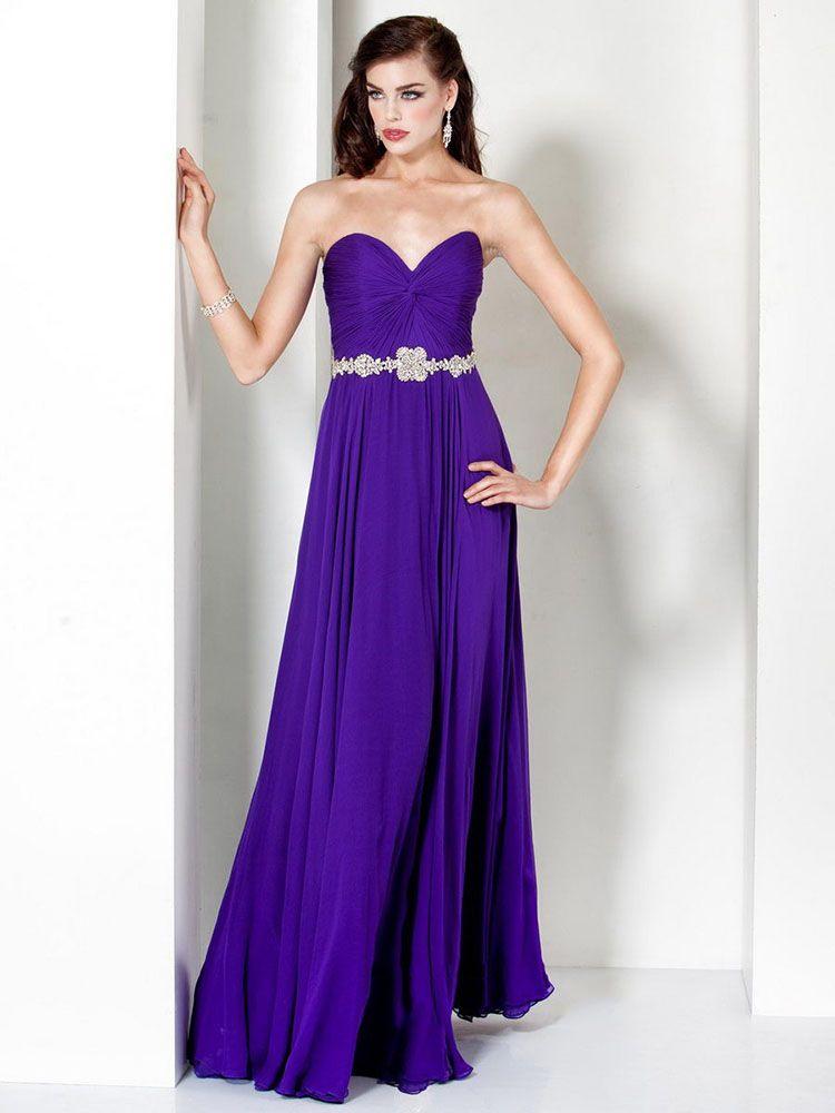 prom dress | Color - del azul al morado | Pinterest | Azul y Color