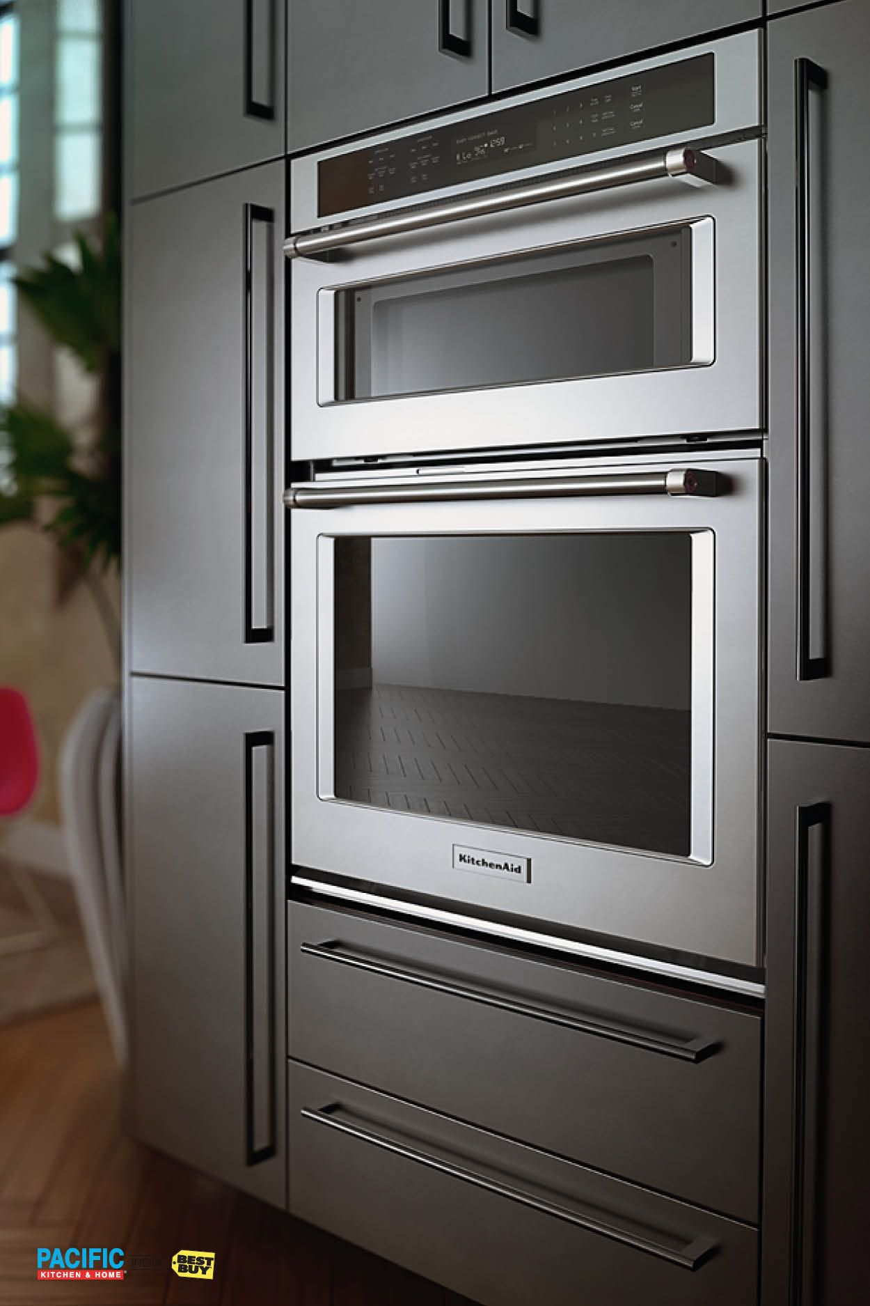 Is your current oven no longer bringing it to the table when it ...