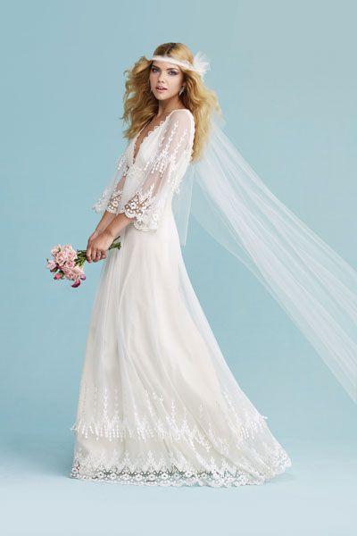 1970s wedding dress on pinterest 1980s wedding dress for 70s inspired wedding dress