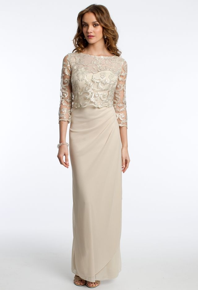 Mother of the Bride Dresses USA