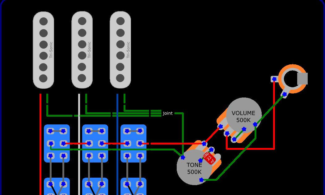 Premier Guitar Wiring Diagram | Wiring Diagram 2019