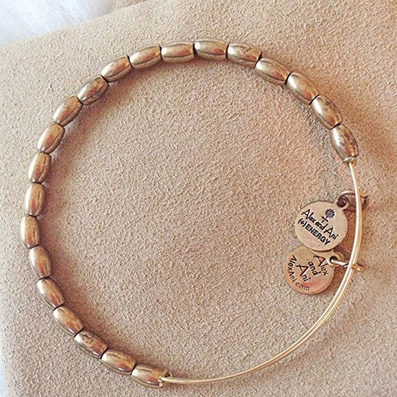 Alex And Ani Energy Bracelet Super Trendy Piece This Year Positive