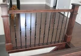 Best Image Result For Interior Railings Home Depot Wrought 400 x 300