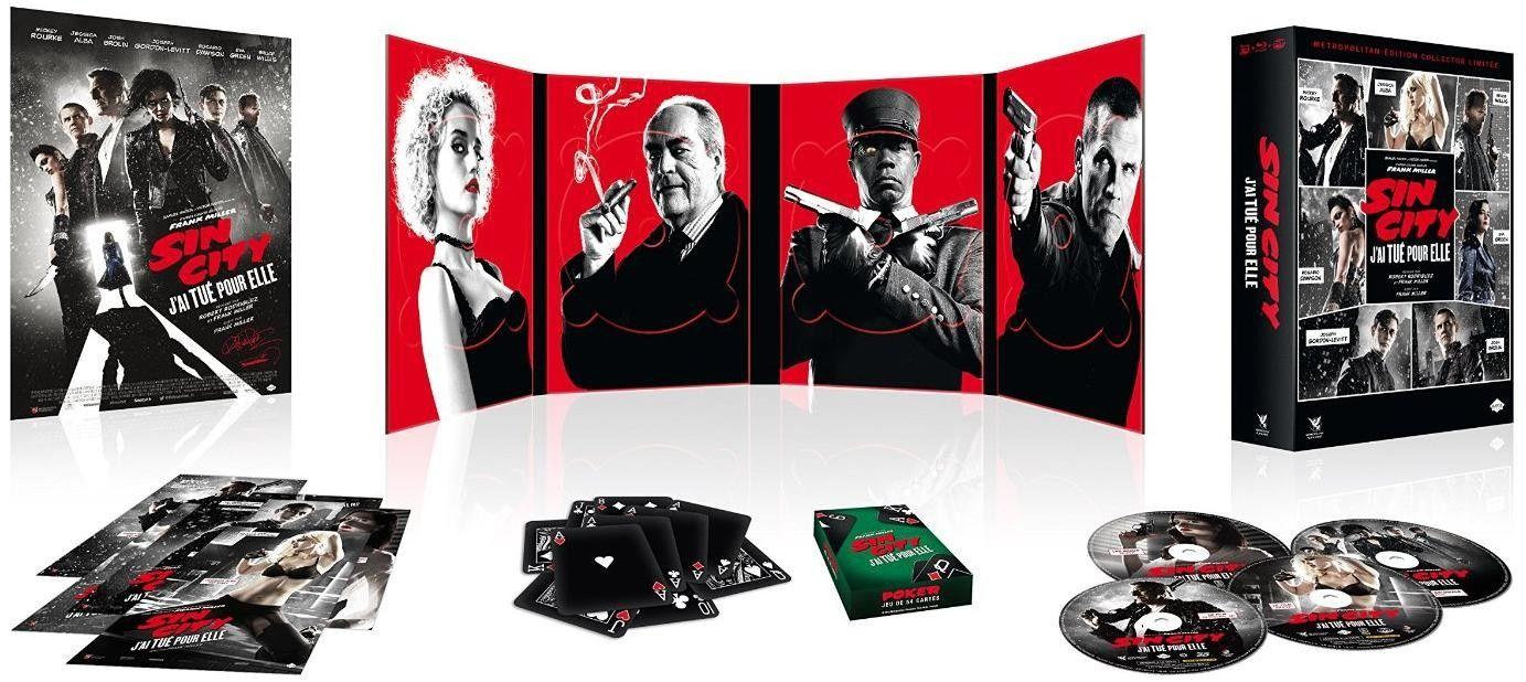 Actus Blu-RAY DVD et V.O.D du 14 Décembre 2014