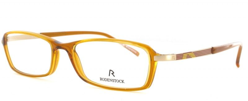 Modèle Rodenstock R5218 Marron.   Lunettes de vue Rodenstock ... 8ab0c0ed8874