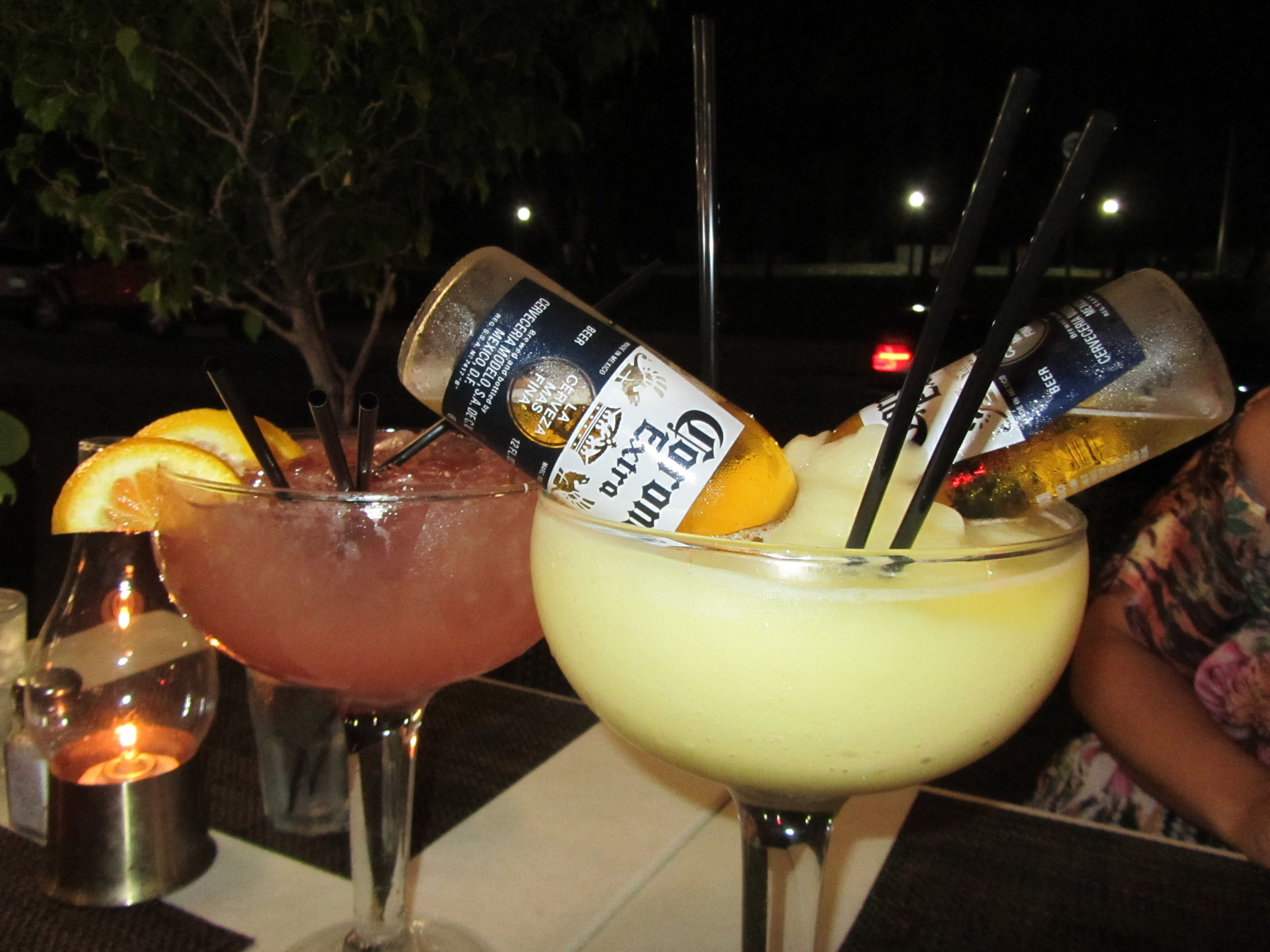 South Beach Fl Drinks South Beach Style