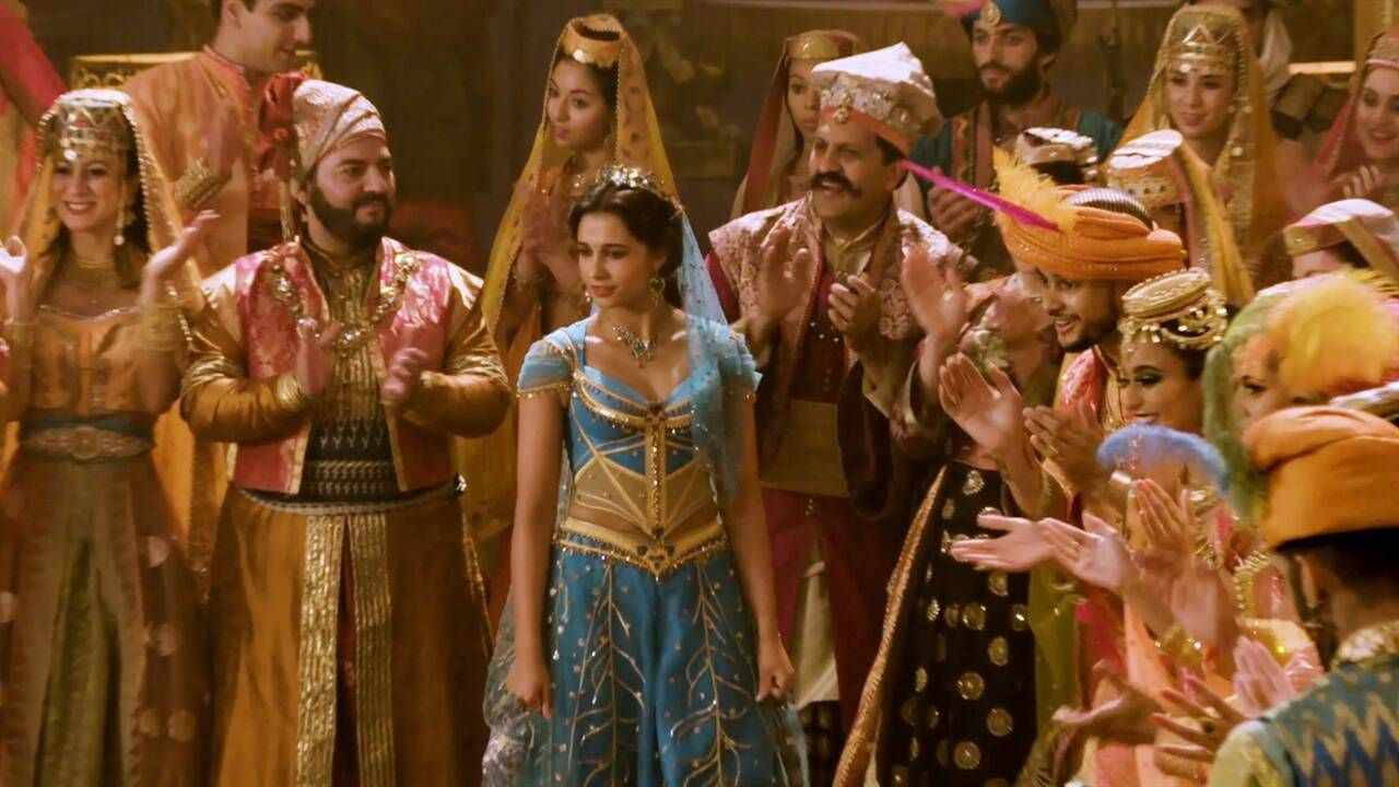 Aladdin 2019 Aladdin And Jasmine Aladdin Aladdin Movie