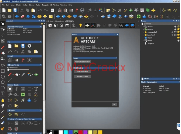 Autodesk ArtCAM 2017 Crack Full Version Free Download | SOFTWARE