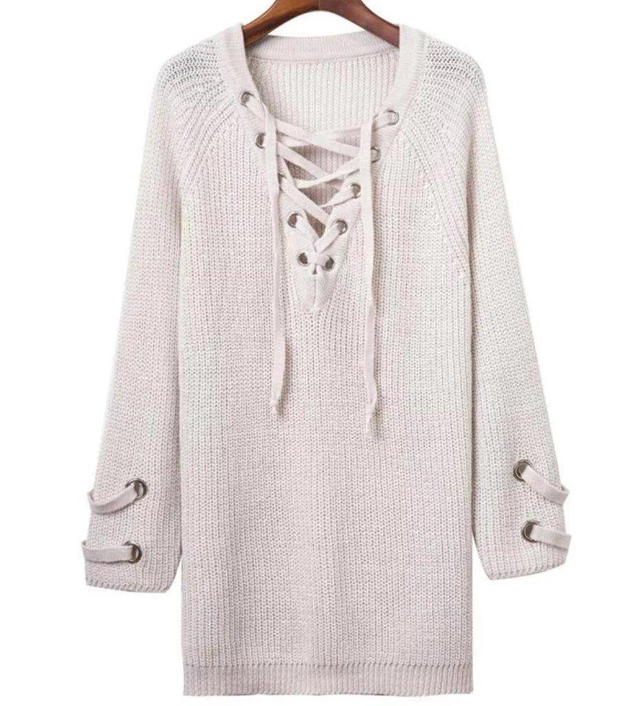 Pre Order Lauren Sweater
