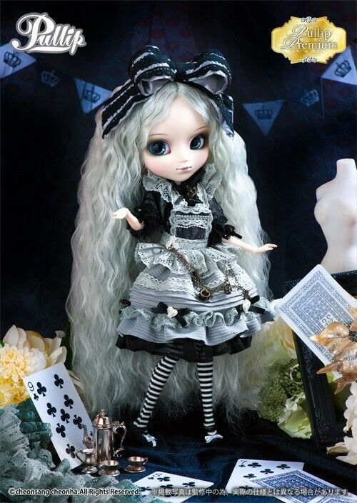 Pullip Happiness Chiffon Outfit # O817 fits Pullip and Isul  New in Bag