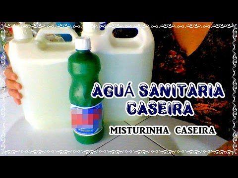 Sabao Caseiro Clareador De Roupas Liquido E Sem Soda Youtube
