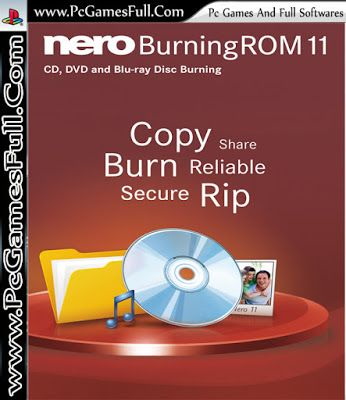 nero 12 full version download with serial key