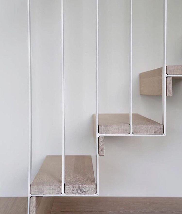 Pin de Miguel Martinez en escaleras Pinterest Escalera
