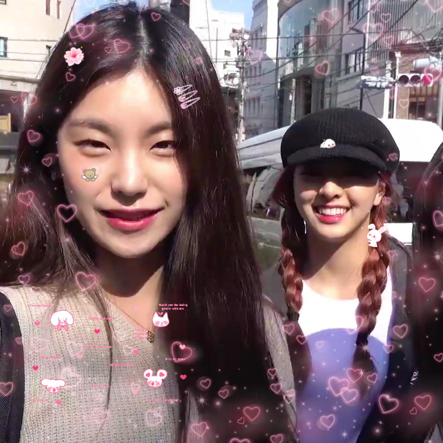 Izty Icons Pretty Girlies Like Reblog If U Kpop Girls Itzy Girl