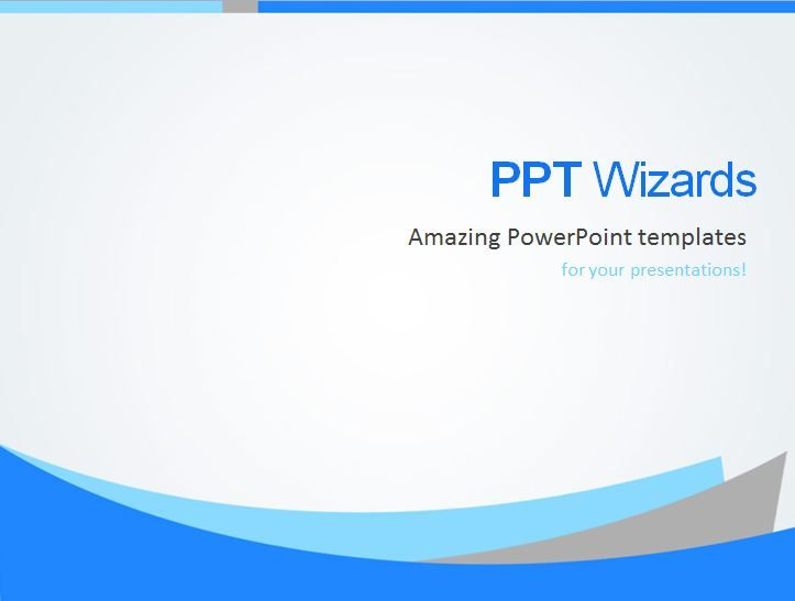 Professional Ppt Templates Free Download For Project Presentation