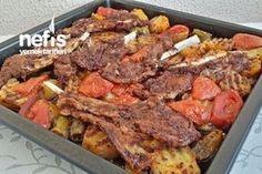 Photo of Baked Turkish Delight Lamb Chops – Yummy Recipes