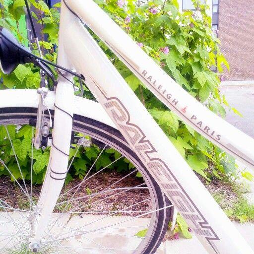 #love #bike