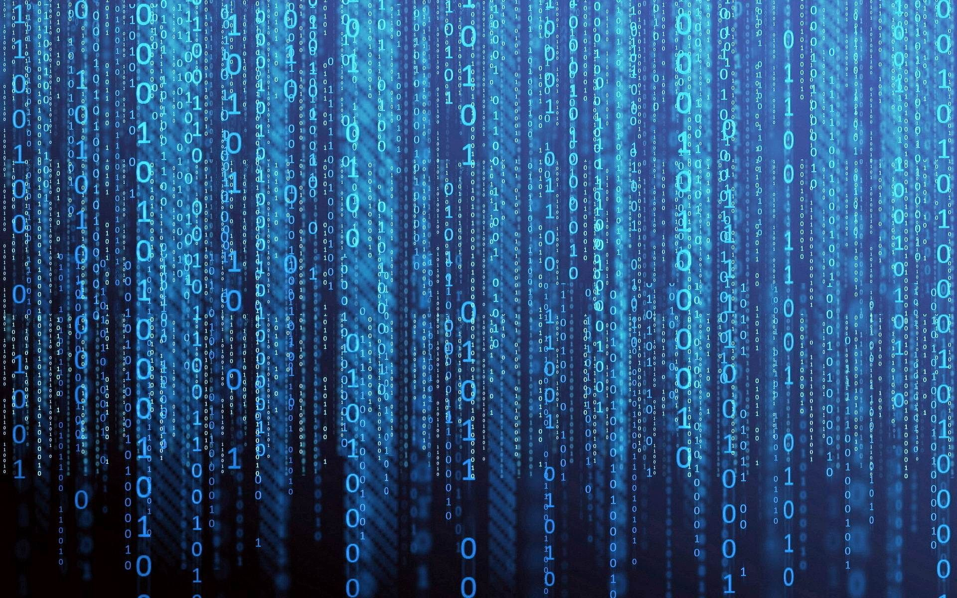 Matrix Wallpaper 37986 1920x1200 Px Hdwallsource Com Code Wallpaper Cool Blue Wallpaper Blue Background Wallpapers