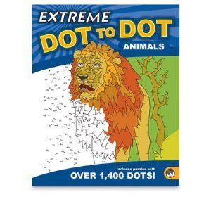 Animals: Extreme Dot to Dot: Amazon.ca: Adam Turner: Books