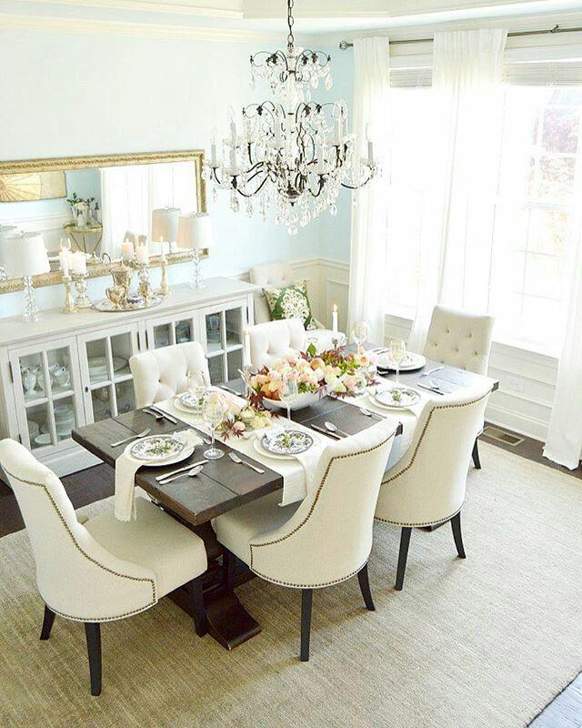 Wohn Esszimmer, Ideen Für Die Küche, Landhausstil, Schöne Zuhause,  Wohnungseinrichtung, Dekorieren, Einrichten Und Wohnen, Wohnzimmer, Rund  Ums Haus