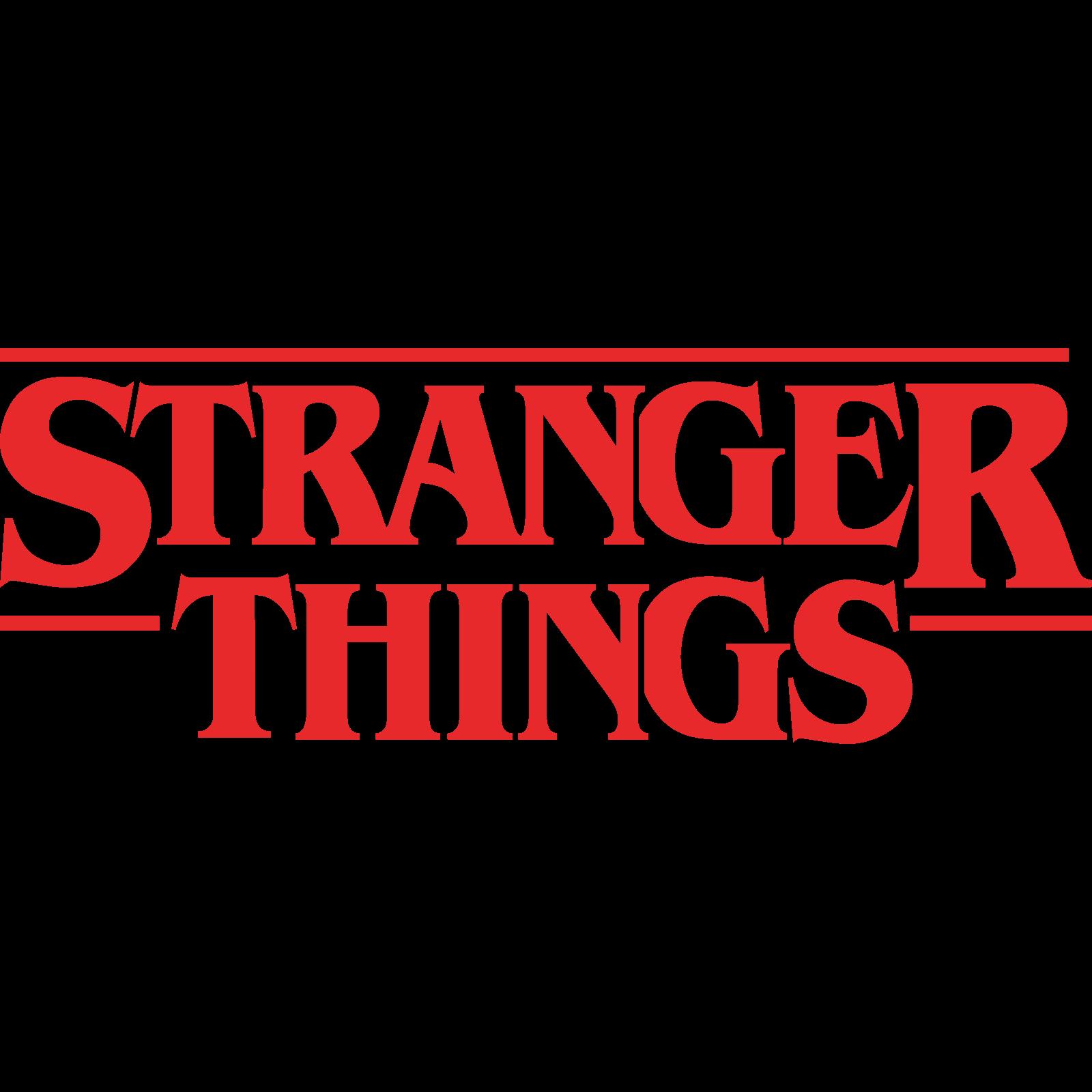 Stranger Things Icon Stranger Things Sticker Stranger Things Stranger Things Logo