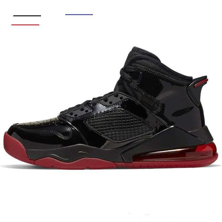 2020 Men Mars 270 Basketball Shoes Designer Trainer Sport Sneaker Nel 2020 Scarpe Da Trekking Scarpe Da Basket Scarpe Da Corsa