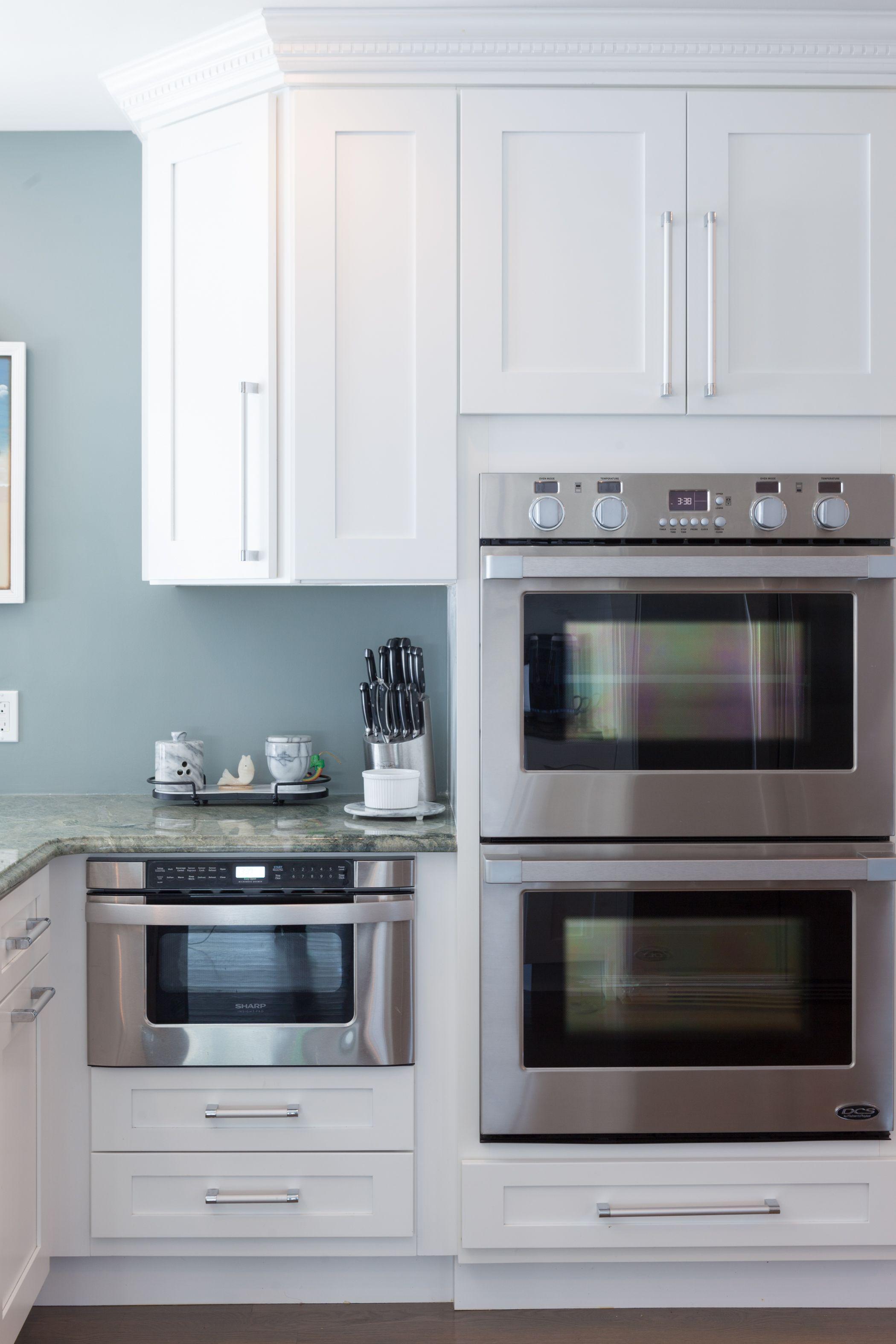White maple cabinets - J K White Maple Cabinets