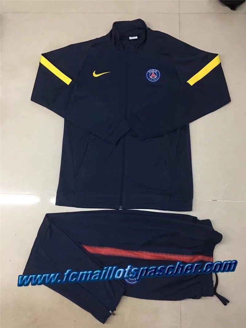 exclusive deals classic style vast selection survetement foot pas cher chine homme Nike - Veste Paris ...