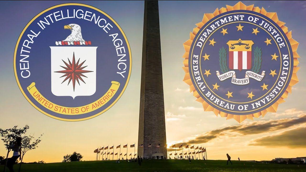 Former CIA Operative & FBI Whistleblower on Covert Illegal Ops