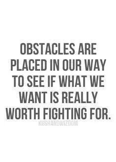 Overcoming Obstacles Quotes Pinerica Collazo On Quoteslyrics  Pinterest  Inspirational .