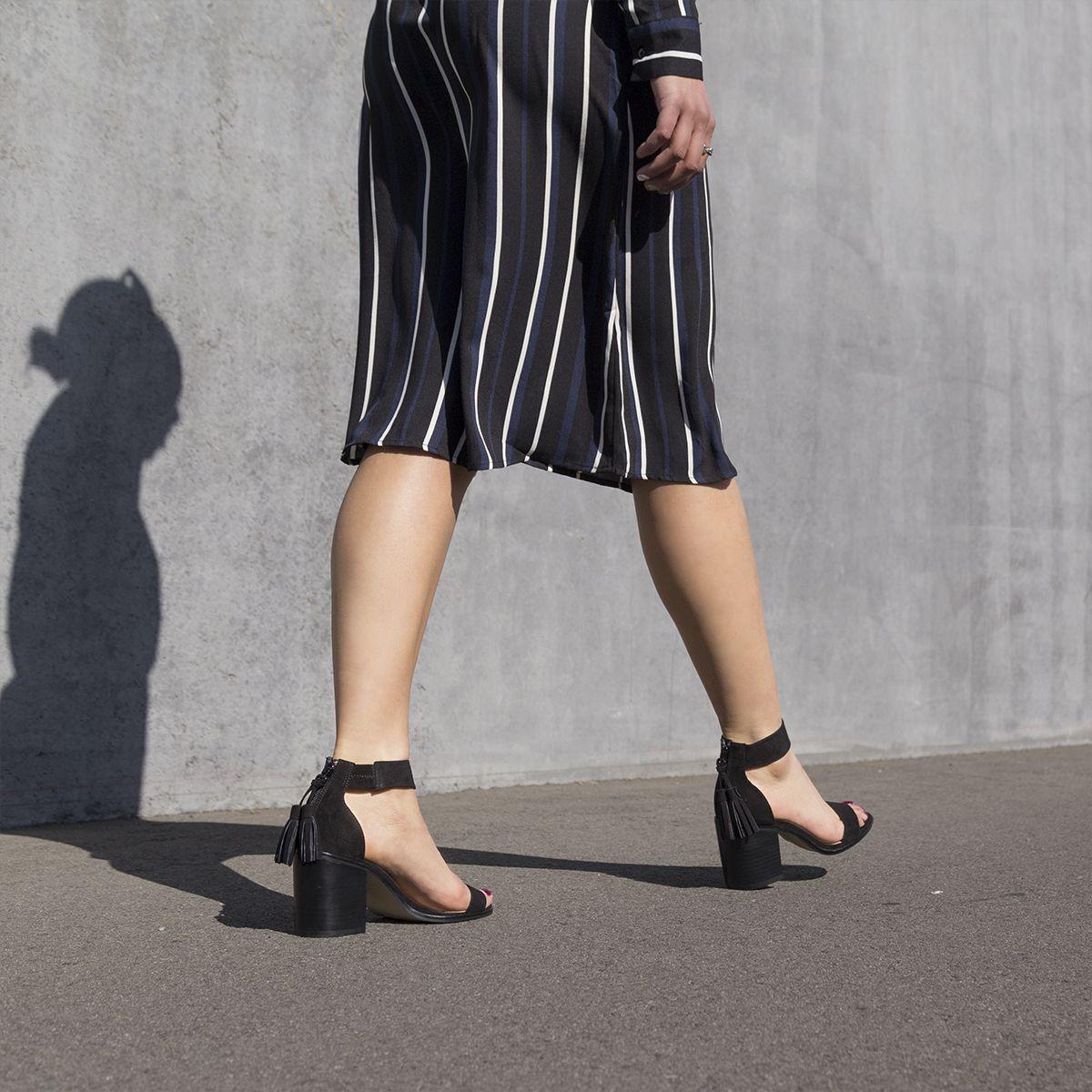 Womens sandals nz - The O Jays