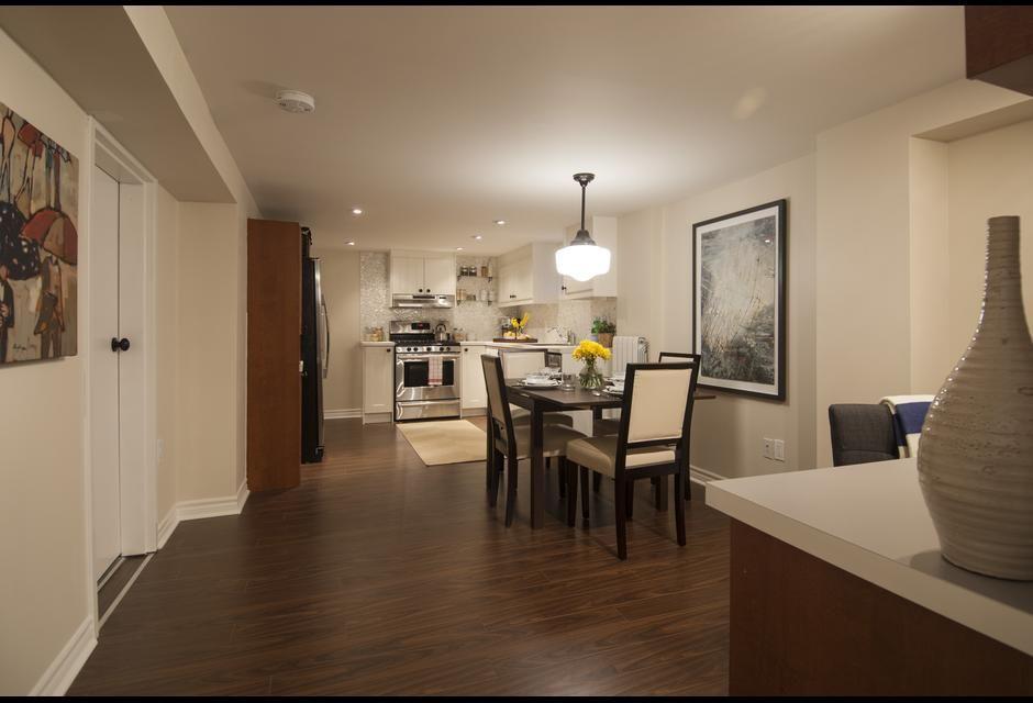 Income Property | Open Concept Spaces | Kitchen decor ...