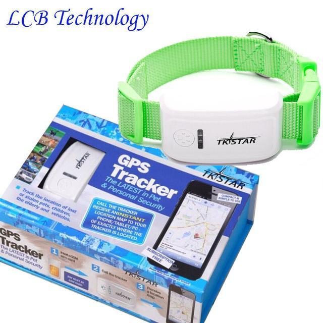 TKSTAR Global Locator Pet GPS Tracker | Products | Mini gps