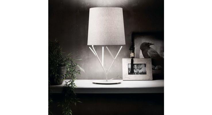Настольные светильники Faro Настольный светильник TREE 29867