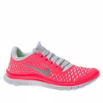 Nike Lady Free 3.0 V4 Running Shoes