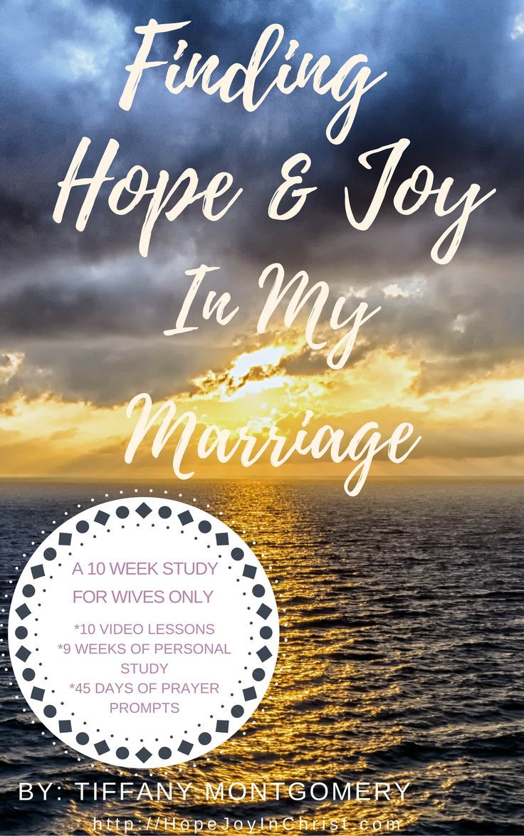 This 10 week study on a wife's role in Marriage covers everything you need to infuse Joy back into your marriage in any season. (scheduled via http://www.tailwindapp.com?utm_source=pinterest&utm_medium=twpin)