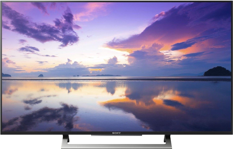 Televizor Sony Kd 43xd8099 43 Smart Tv Led Tv Tvs