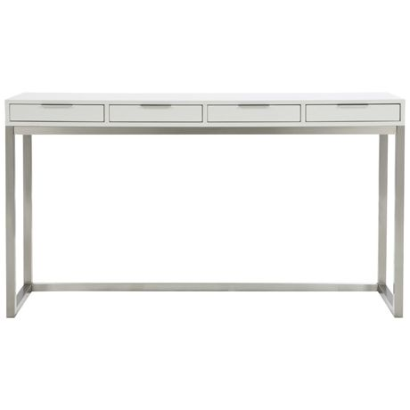 Signature 4 Drawer Console Freedom Furniture And