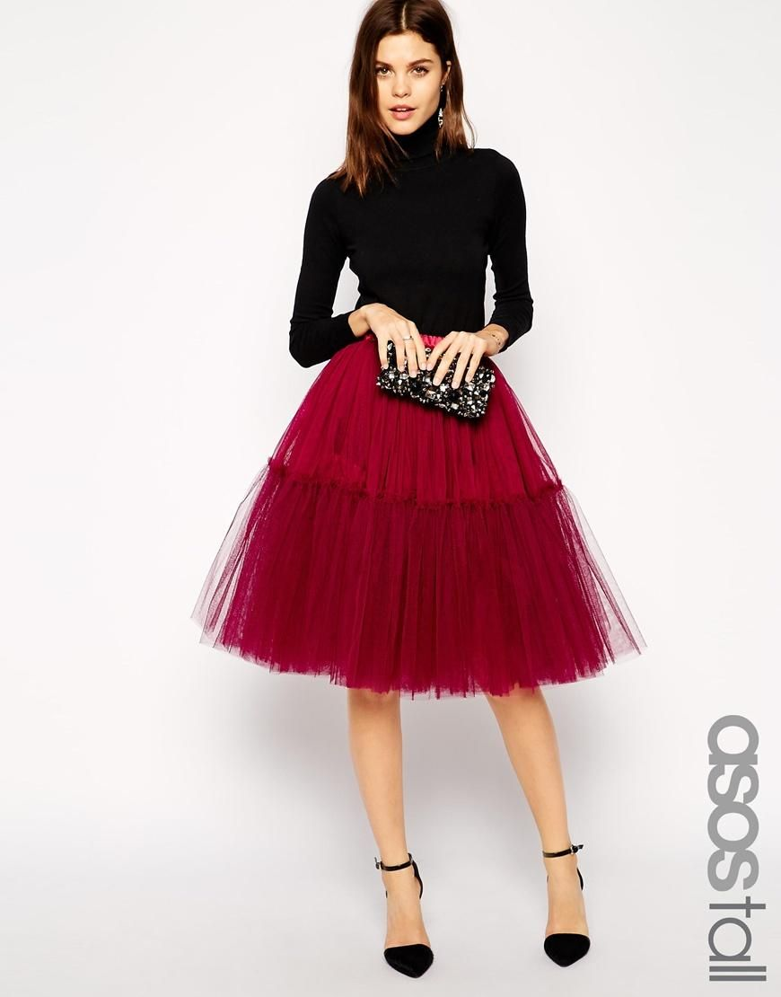 35++ Asos red tulle dress ideas