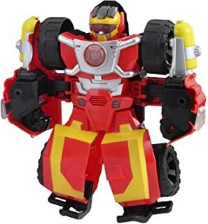 Amazon Com Rescue Bots Toys Games In 2020 Transformers Rescue Bots Rescue Bots Toys