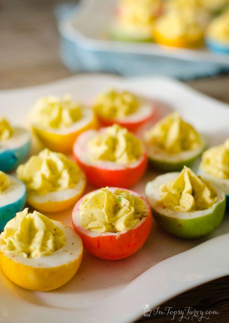 How to dye easter eggs with food coloring egg finger foods and foods how to dye easter eggs with food coloring cupcake diaries forumfinder Image collections