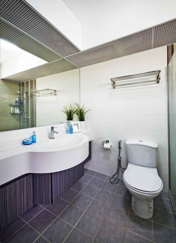 Hdb 4 room bto segar road hdb 4 room bathroom design for Bathroom design hdb