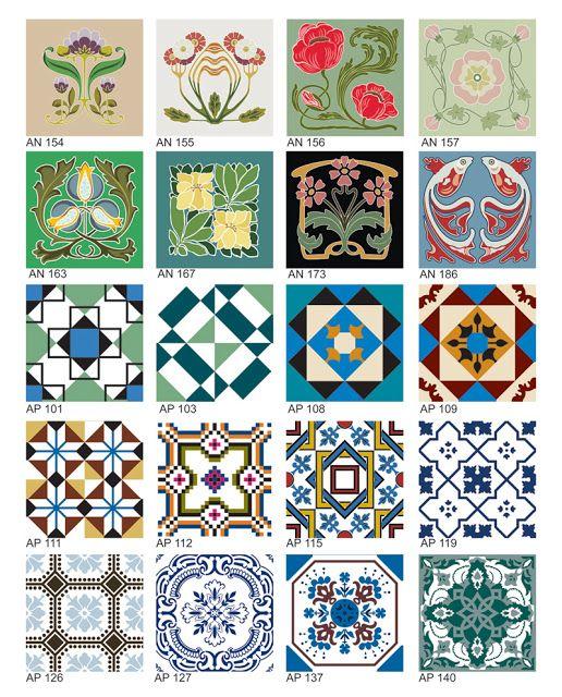 arquitrecos - blog de decoração: Blogs amigos - Azulejos adesivados