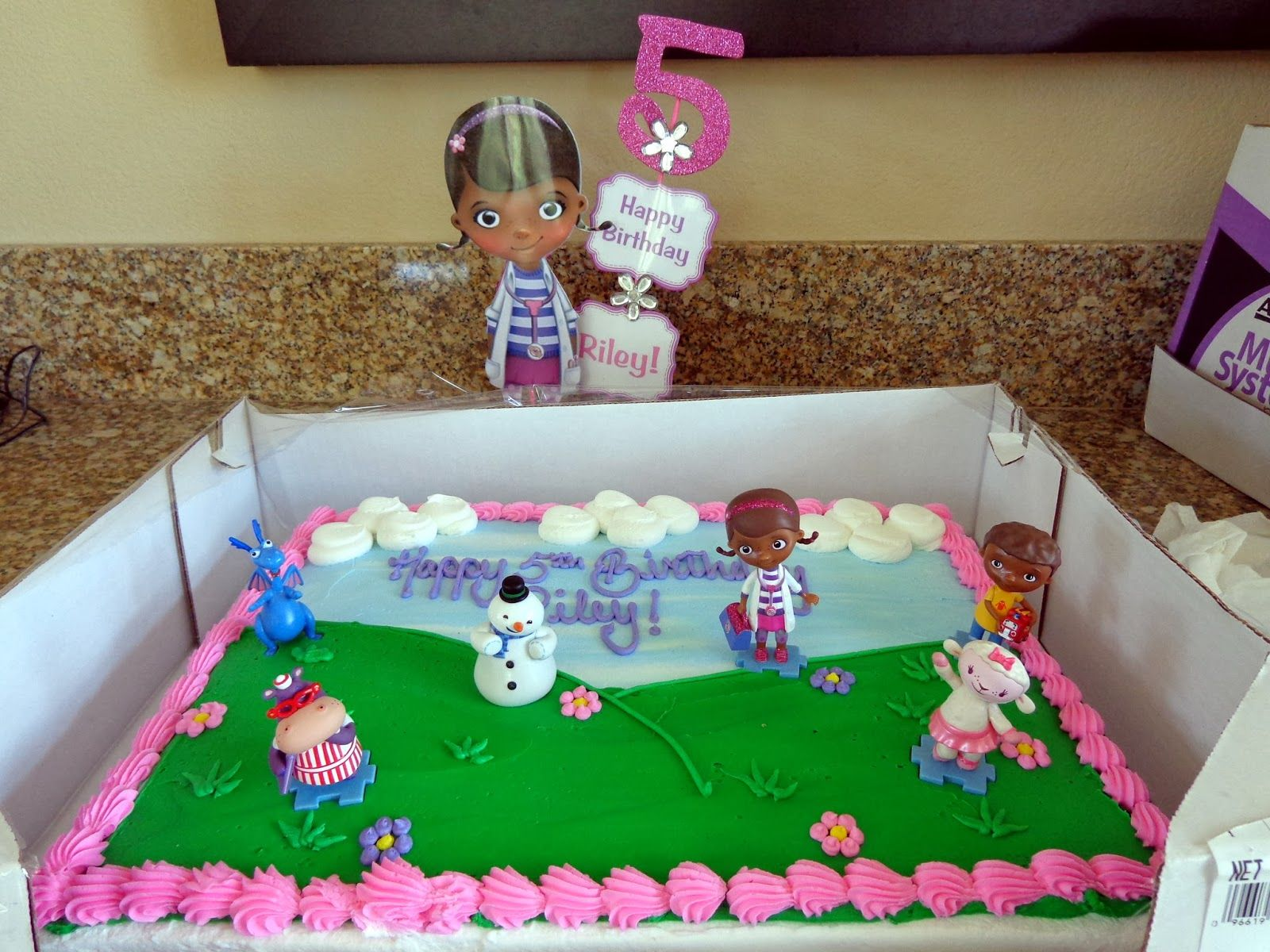 Prime Doc Mcstuffins Birthday Party With Images Doc Mcstuffins Funny Birthday Cards Online Alyptdamsfinfo