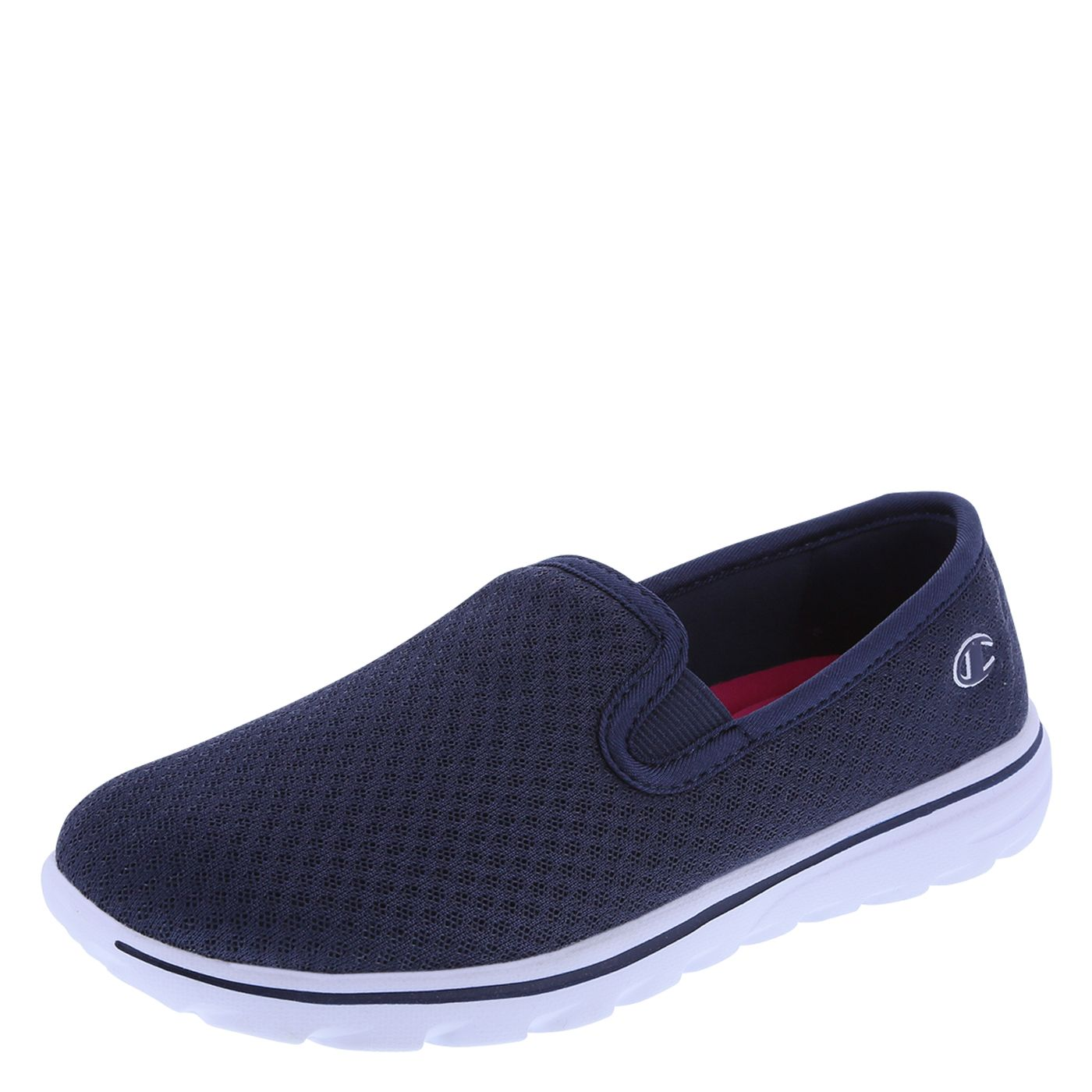 3dc5c9fb231c2e ... love the comfort this Champion slip-on brings. The Rewind features a flexible  upper