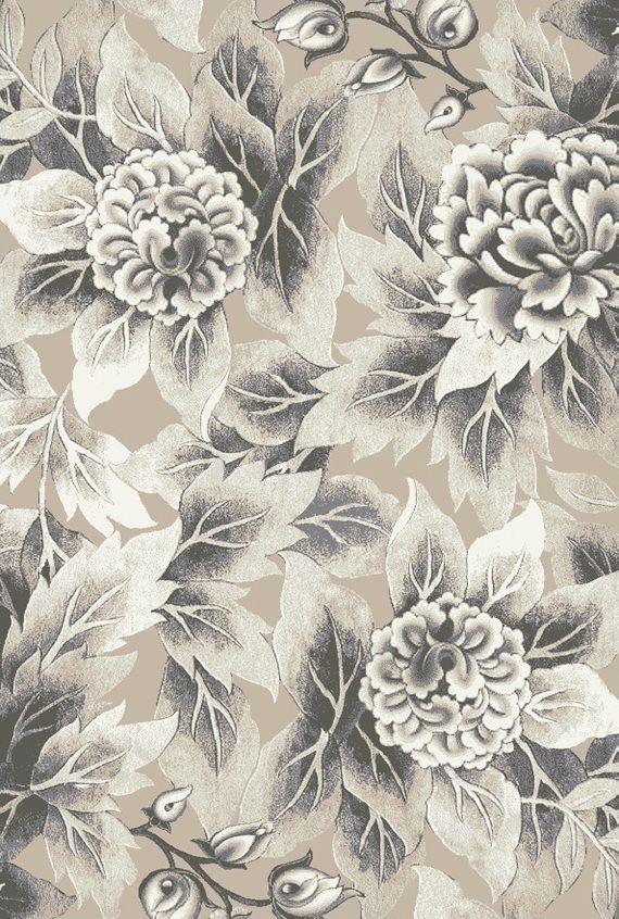 Teppich, Design Modern , 250X350 Cm, Natürliche Farbe, Schurwolle