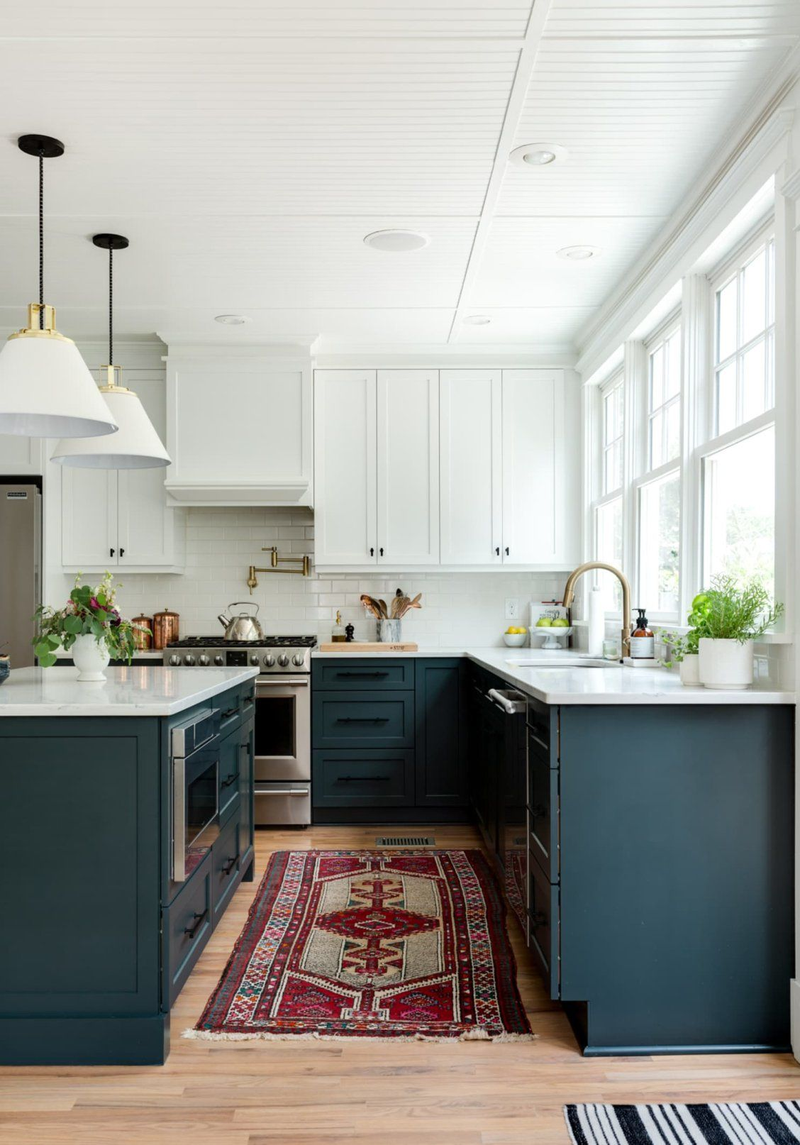 Before & After: A Run-Down House Gets a Total Renovation