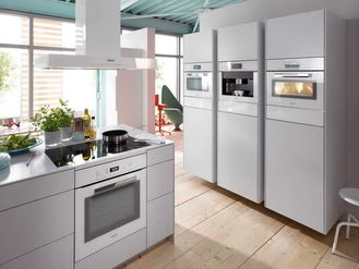Get New Cooking Appliances With Hardwood Floors WWW.BEDHOMES.COM