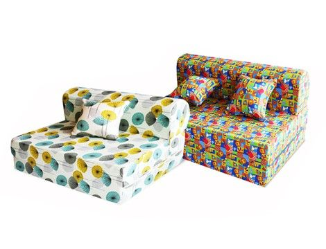Kids room buy 1 take 1 sofa bed foamtex foam mandaue for Sofa bed kids room